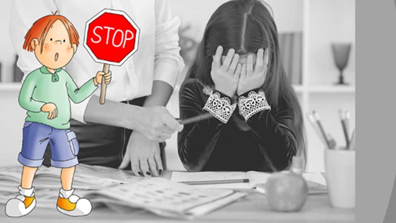 Fracaso escolar: 7 trastornos específicos del aprendizaje